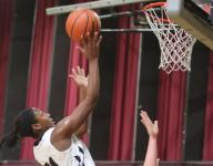 Ossining shows dominance in 63-point win over Lourdes
