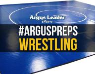 Riders cruise to '1A' title with eight champs and 12 headed to state