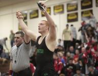 Meet the Champs: Brewster's Mike Larm