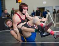 Only 4 Henlopen wrestlers seeded first in DIAA