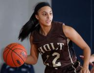 Kamrin Reed hits milestone for surging Holt