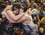 St. Johns wrestlers No. 2 seed for state finals