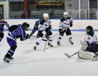 Hockey: Rivertown isn't done yet