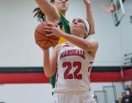 AP basketball poll: Marshall girls move up