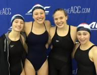Carolina Day girls swim to state championship
