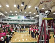 Fort Myers celebrates girls basketball state title