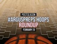 #ArgusPreps Hoops Roundup (Feb. 23)