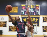 Stepinac squanders late lead and falls to Hayes in OT