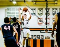 Leslie boys clinch outright GLAC hoops title