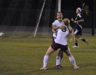 Navarre's Madril named Florida's Miss Soccer