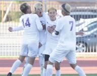 Shadow Hills boys' soccer wins second-straight OT playoff game