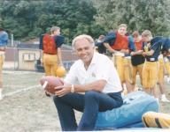 Celebration of life planned for Hamilton County politician, coach Jim Belden