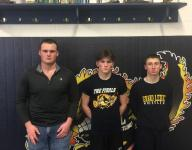 Grand Ledge wrestling looking to end season on highest of notes