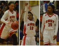 East Nashville girls booming behind big three