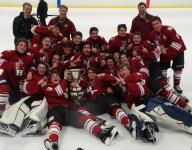 Prep notebook: MBA hockey team excels