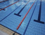 DIAA swimming preliminaries results
