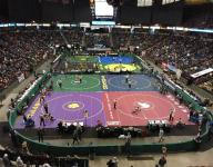 Wrestling: Videos and results from states on Friday