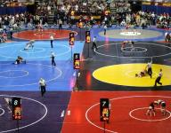 First No. 7 over No. 2 upset in MHSAA team wrestling