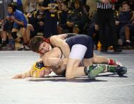 Quick pins lift St. Johns over Annapolis in team quarterfinals