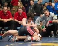 Middletown makes push in DIAA wrestling