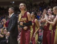 Girls basketball: Last second layup sends Cedar to final