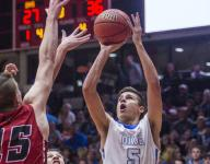 Dixie survives upset, beats Bear River to advance to 3A title game