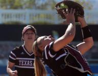 Busy day for top-tier college softball in valley