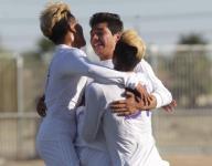 Shadow Hills boys' soccer advances to CIF semifinals