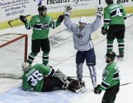 Ice Flyers start fast in needed 6-3 win