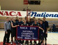 Veritas boys win national championship