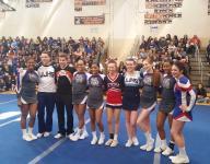 Cheerleading: All-League, All-Section teams