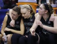 Class 2A girls basketball finals: Covenant Christian 'couldn't get over that hump'