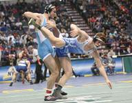 Four locals set to wrestle for state titles tonight