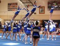 Cheerleading: Pearl River, Put Valley among 5 section champs
