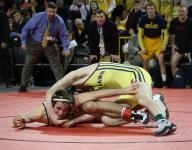 Team wrestling state finals: No. 1s all take titles