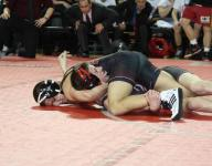 St. Johns wrestling falls to Lowell in final