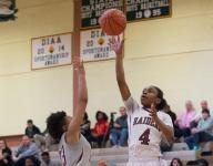 Concord girls work overtime for Blue Hen title