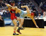 Section 1 wrestling sets records but has no state champs