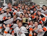 Will Kirk propels Mamaroneck to a Section 1 title