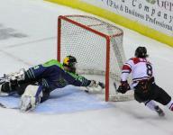 Ice Flyers break the season barrier in beating FireAntz