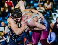 St. Johns wrestlers lead way for individual state tournament