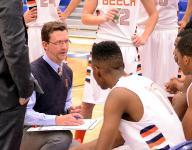 Beech boys basketball coach Darrin Joines resigns