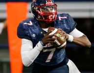 Ohio State commit Dwayne Haskins throws two TD passes to lead U.S. in International Bowl