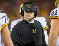 The Harbaugh Effect: How Michigan's coach is changing the college recruiting game