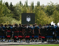 On 20th anniversary, how Nike's The Opening helped change football recruiting