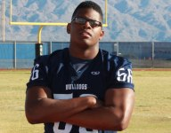 RecruitDiaries.com: Top five defensive tackle Greg Rogers on narrowing his list