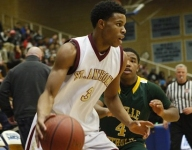 No. 4 St. Anthony ends N.J. state title drought -- for them -- at three years
