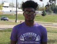 Ann Arbor-based Ohio State commit Antjuan Simmons is worried about rivalry week