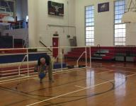 VSDB goalball program savoring first championship