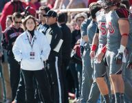 Girls Sports Month: Danielle Bartelstein paves way as Virginia Tech's football operations director